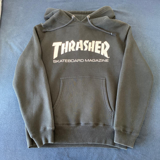 スラッシャー(THRASHER)のTHRASHERパーカー(パーカー)