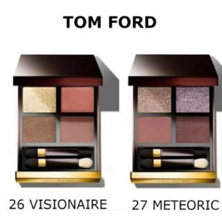 TOM FORD - トムフォード TOM FORD  アイカラークォード 26 27