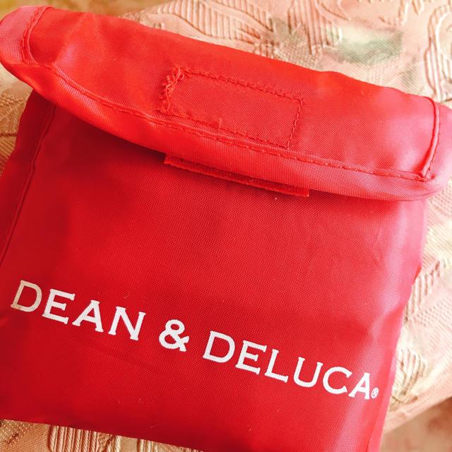 DEAN & DELUCA(ディーンアンドデルーカ)のDEAN &DELUCA エコバッグ レディースのバッグ(エコバッグ)の商品写真