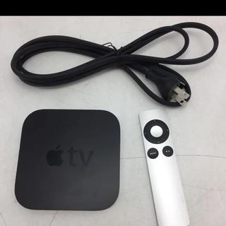 アップル(Apple)のアップルTV 第3世代 uiui様専用♡(テレビ)