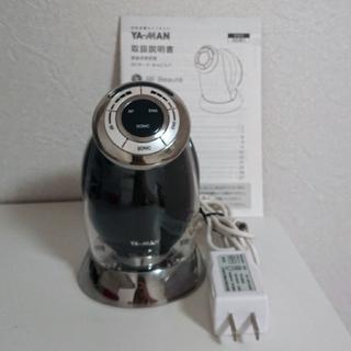 ヤーマン(YA-MAN)のキャビスパ 説明書・充電器付き(ボディケア/エステ)