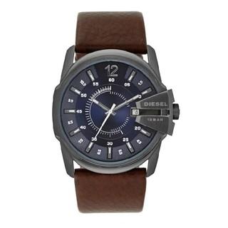 ディーゼル(DIESEL)のDIESEL 腕時計 (M)MASTER CHIEF(腕時計(アナログ))