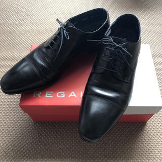 REGAL - リーガル 26センチ ビジネスシューズ 革靴 ストレートチップ