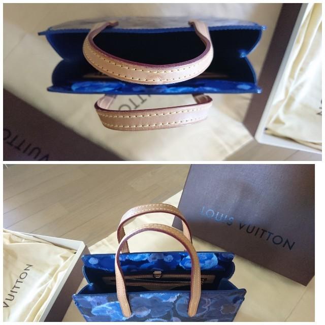 LOUIS VUITTON(ルイヴィトン)の【激レア】ルイヴィトン✨ヴェルニ✨カタリーナ【限定品】 レディースのバッグ(ハンドバッグ)の商品写真
