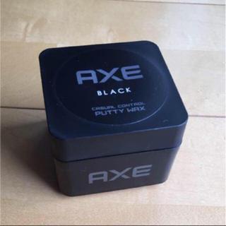 Axe Black ヘアワックス(ヘアワックス/ヘアクリーム)