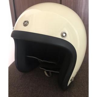 トイズマッコイ(TOYS McCOY)のホームランくん専用 Buco ヘルメット フェイスシールド付き(ヘルメット/シールド)