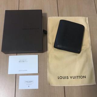 LOUIS VUITTON - LOUIS VUITTON ポルトフォイユ マジェラン