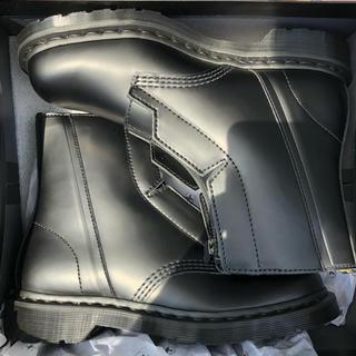 ドクターマーチン(Dr.Martens)のDr. Martens 1460 A COLD WALL ZIP ブーツ UK6(ブーツ)