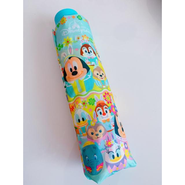 Disney(ディズニー)のディズニー イースター 傘 レディースのファッション小物(傘)の商品写真
