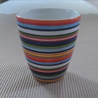 イッタラ(iittala)の[iittala/イッタラ] Origo オリゴのオレンジマグカップ(グラス/カップ)