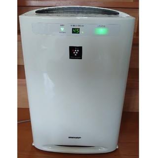SHARP - 加湿空気清浄機SHAPプラズマクラスター(KC-A50-W)
