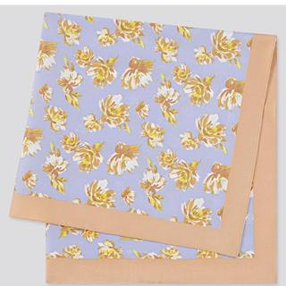 ユニクロ(UNIQLO)のUNIQLO スカーフ(バンダナ/スカーフ)