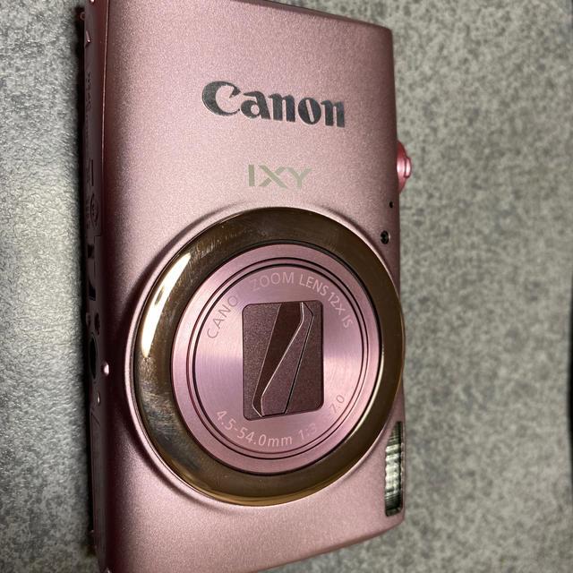 Canon(キヤノン)のデジカメ スマホ/家電/カメラのカメラ(コンパクトデジタルカメラ)の商品写真