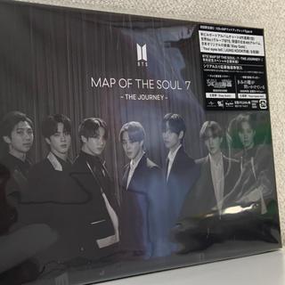 防弾少年団(BTS) - BTS 初回限定盤 C CD