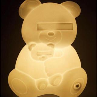 アンダーカバー(UNDERCOVER)のUNDERCOVER BEAR FLOOR LAMP アンダーカバー(その他)