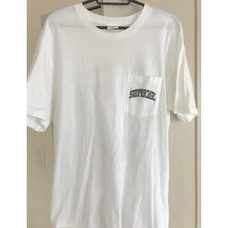 Supreme - ✳︎限定即完売 supreme raidersコラボ tシャツ