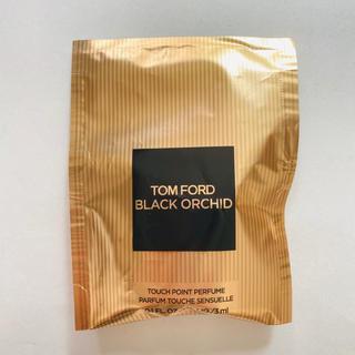 トムフォード(TOM FORD)の【新品】 Tom Ford ブラックオーキッド 香水 ミニ トムフォード(ユニセックス)