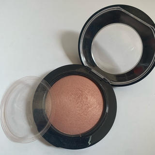 MAC - Mac warmsoul blush
