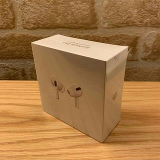 Apple AirPods Pro(エアポッド) MWP22J/A