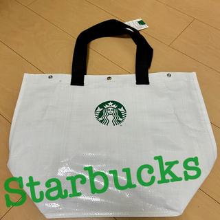 スターバックスコーヒー(Starbucks Coffee)のスターバックス★2019年福袋 エコバッグ(エコバッグ)