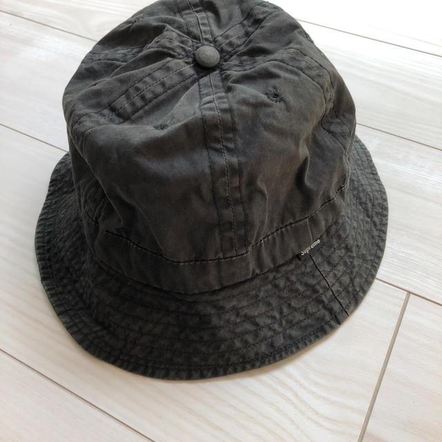 Supreme(シュプリーム)のSupreme ハット 帽子 メンズの帽子(ハット)の商品写真