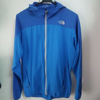 THE NORTH FACE - THE NORTH FACE ナイロンパーカー メンズM