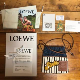ロエベ(LOEWE)のLOEWE Paula's ショルダーバッグ(ショルダーバッグ)