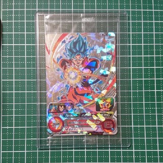 ドラゴンボールヒーローズ DBH BM3 アニバーサリー UR 孫悟空