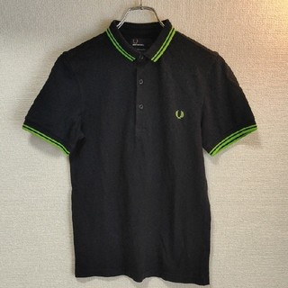 FRED PERRY - FREDPERRY フレッドペリー ポロシャツ