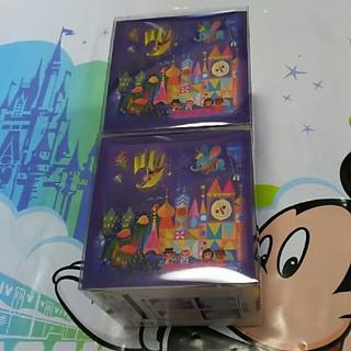 Disney - 新作♡ ディズニー  ブロック メモ  2セット