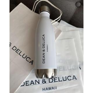 DEAN & DELUCA - ディーン&デルーカ  ウォーターボトル 水筒 ハワイ