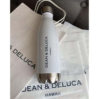 ディーンアンドデルーカ(DEAN & DELUCA)のディーン&デルーカ  ウォーターボトル 水筒 ハワイ(水筒)