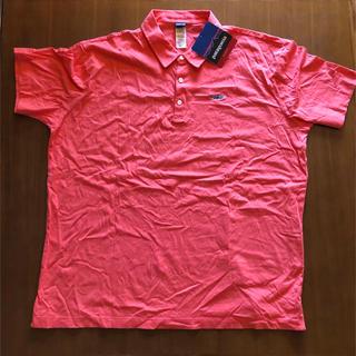 patagonia - ポロシャツ(パタゴニア)  XXLサイズ 古着屋