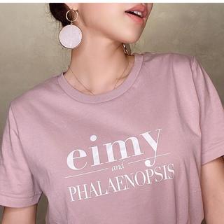 eimy istoire -  ♡タグ付き新品未使用♡ eimy and Tシャツ