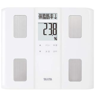 タニタ 体重計(体重計/体脂肪計)