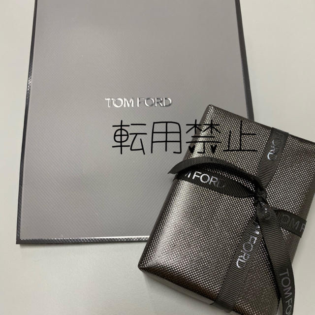 TOM FORD(トムフォード)の新品♡限定 TOM FORD アイシャドウ 27 メテオリック コスメ/美容のベースメイク/化粧品(アイシャドウ)の商品写真
