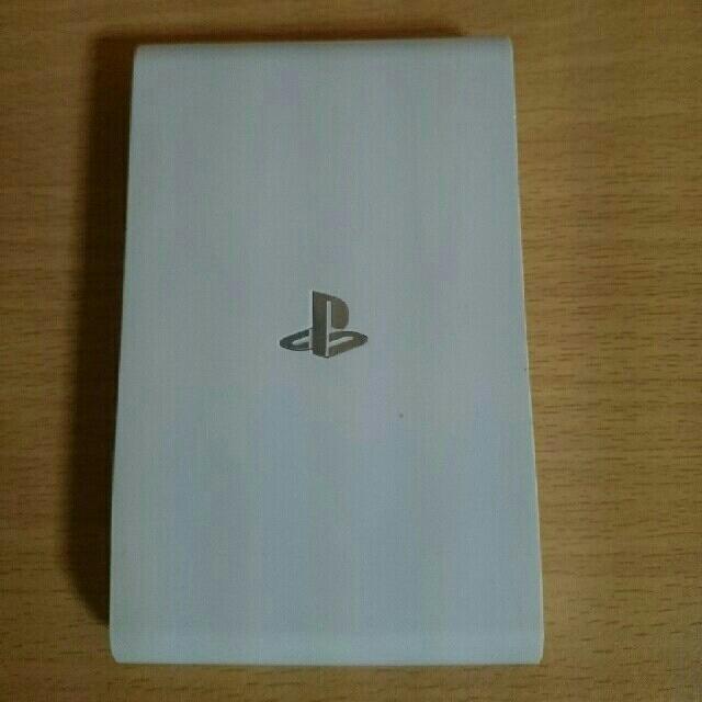 PlayStation Vita(プレイステーションヴィータ)のvita tv バリューパック エンタメ/ホビーのゲームソフト/ゲーム機本体(携帯用ゲーム機本体)の商品写真