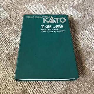 Nゲージ KATO 10-316 キハ85系