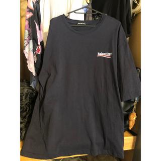 Balenciaga - Balenciaga シャツ最終価額dude9
