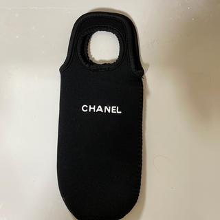 CHANEL - ペットボトルホルダー