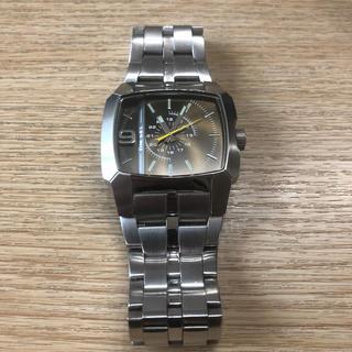 ディーゼル(DIESEL)のDIESEL腕時計ディーゼルメンズdiesel(腕時計(アナログ))