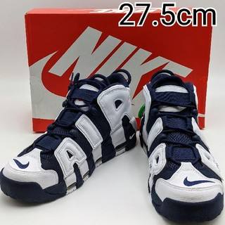 NIKE - ★新品★NIKE AIR MORE UPTEMPO OLYMPIC 2020 9