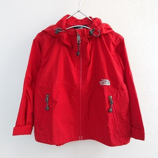 THE NORTH FACE - THE NORTH FACE コンパクトジャケット 110㎝