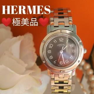 Hermes - 極美品 HERMES時計 CHANEL ROLEX Cartier ブルガリ