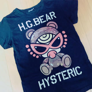 HYSTERIC MINI - 86.HYSTERIC MINI♡カモフラT 売り切れ