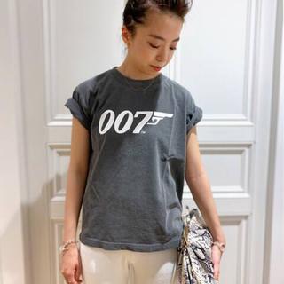 L'Appartement DEUXIEME CLASSE - 【GOOD ROCK SPEED/グッドロックスピード】007Tシャツ
