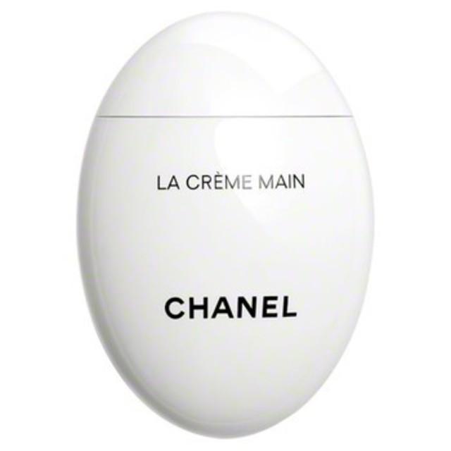 CHANEL(シャネル)のCHANEL ラクレームマン ハンドクリーム シャネル コスメ/美容のボディケア(ハンドクリーム)の商品写真