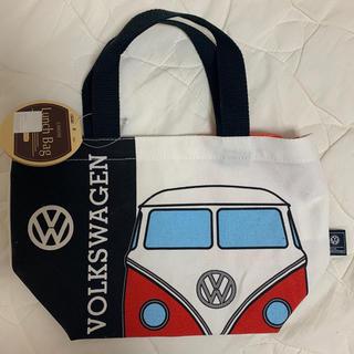 フォルクスワーゲン(Volkswagen)のフォルクスワーゲン   ミニトートバッグ(トートバッグ)