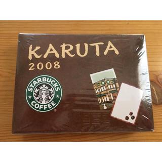 スターバックスコーヒー(Starbucks Coffee)のスターバックス Starbucksのカルタ(その他)