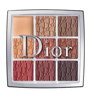 ディオール(Dior)のディオール バックステージ アンバー アイシャドウ パレット 新品 未使用 夏(アイシャドウ)